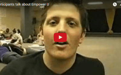 Participants Talk about Empower U