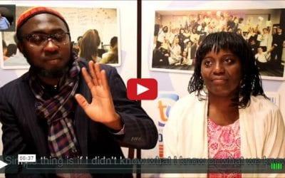 Parent testimonial – Osman & Yvette