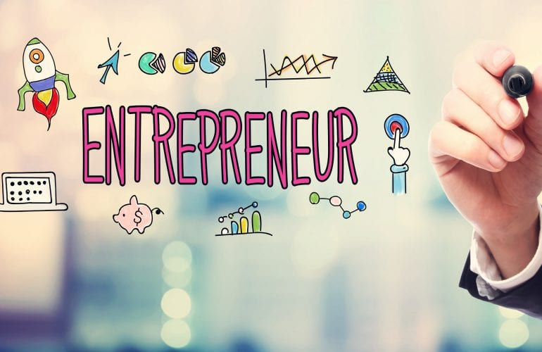 How To Raise Entrepreneurial Teens