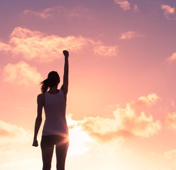 4 Ways to Build Empowering Self Beliefs