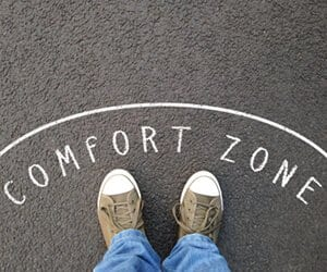 Break Out of Your Comfort Zone: 5 Tips to Maximise Your Growth